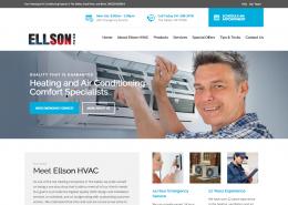 Ellson HVAC